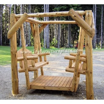 Face To Face Glider Swing Plans Woodworking Projects Amp Plans