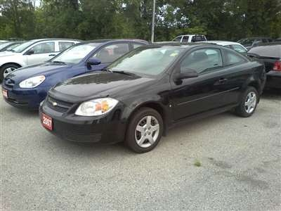 2007 Chevrolet Cobalt Car / Price:$7,995.00