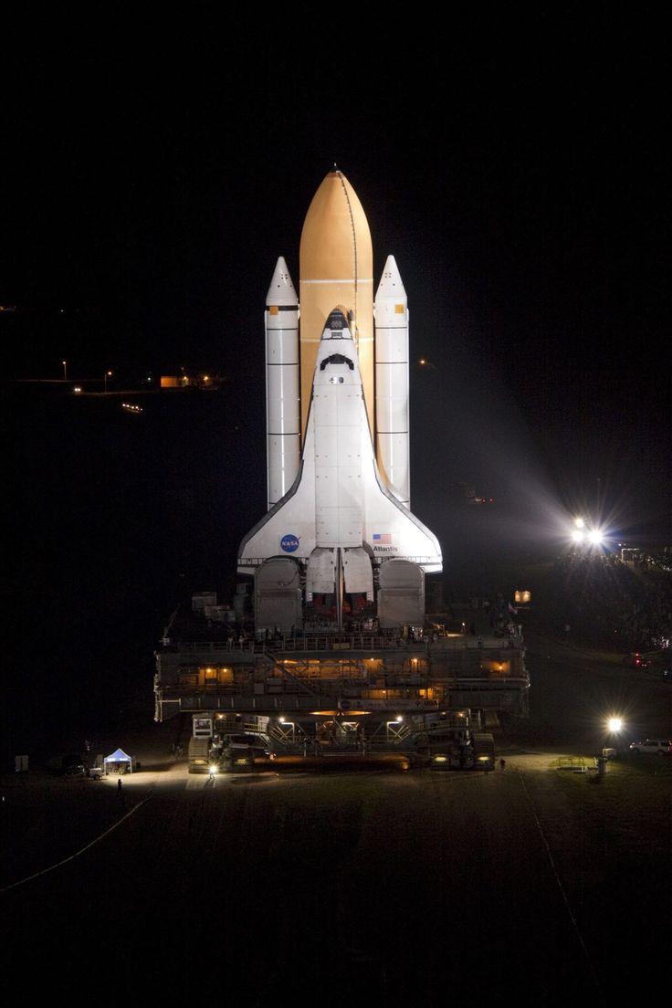 apollo the space shuttle - photo #20
