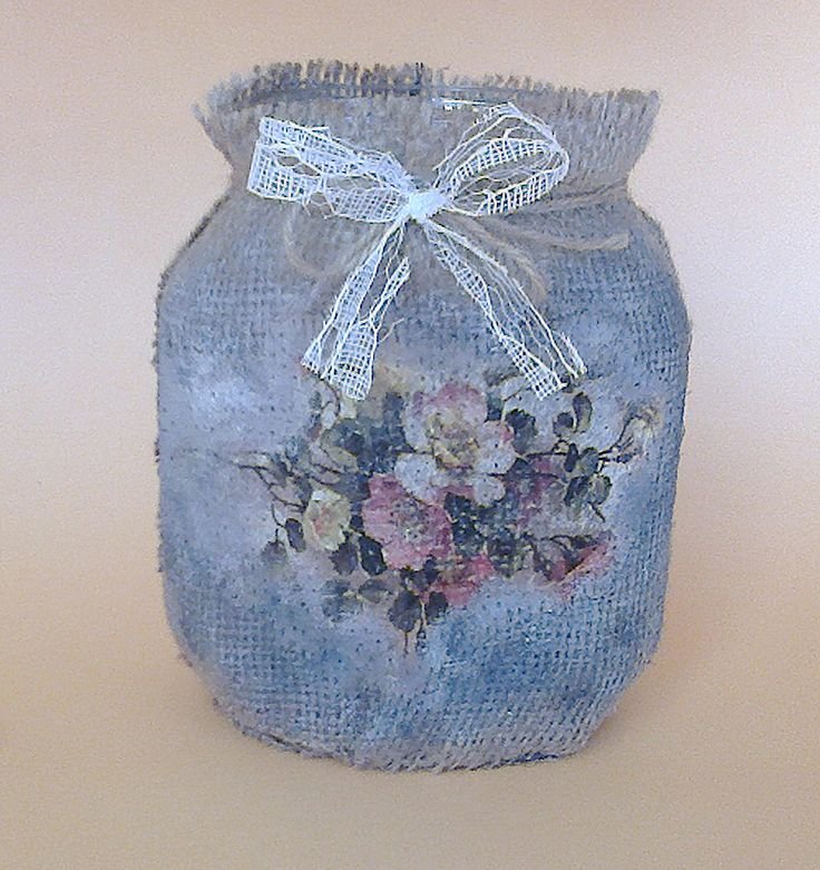 Romantic jar
