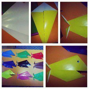 easy-origami-shark-craft-idea-for-kids