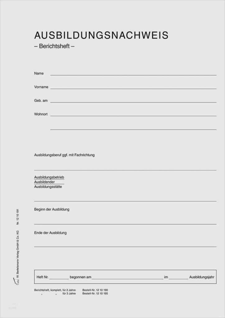 35 Cool Berichtsheft Vorlage Ihk Bayern Galerie In 2020 Document Templates Templates Chart