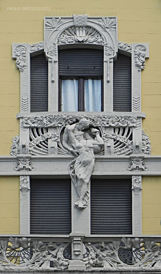 36 best la mia milano liberty images on pinterest freedom liberty and political freedom - Finestre liberty ...