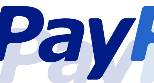 Pay and get paid with Paypal!