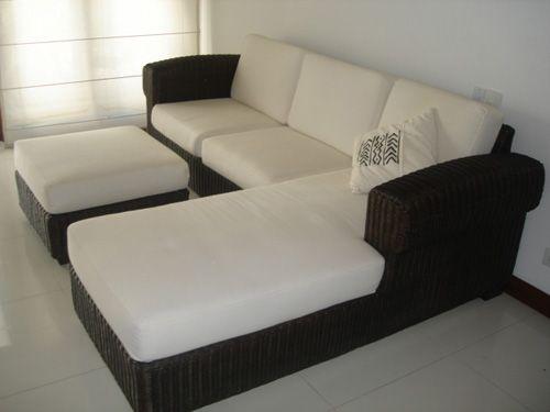 Rattambu muebles de rattan y bambu barranquilla for La terraza barranquilla