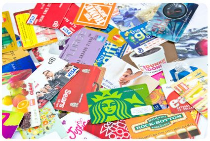 Turn Unwanted Gift Cards Into Holiday Spending Cash with CouponTrade!