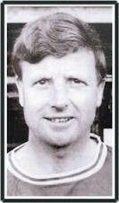 David shawcross 1941-2015, English footballer who played as a wing half for Halifax town, Stockport County and Manchester City
