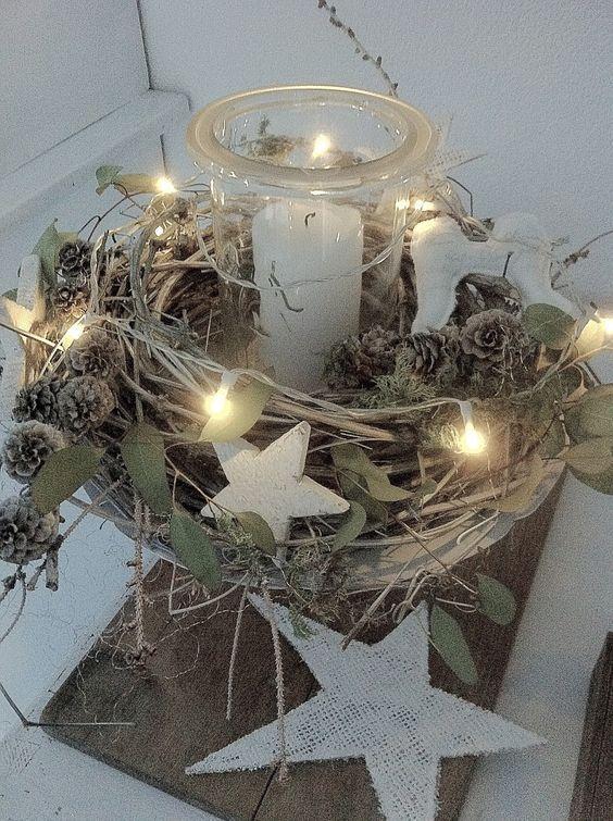 Magische Ideen mit Lämpchen zum Selbermachen! - DIY Bastelideen