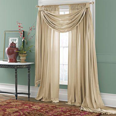 Best 25 Scarf Valance Ideas On Pinterest Curtain Scarf