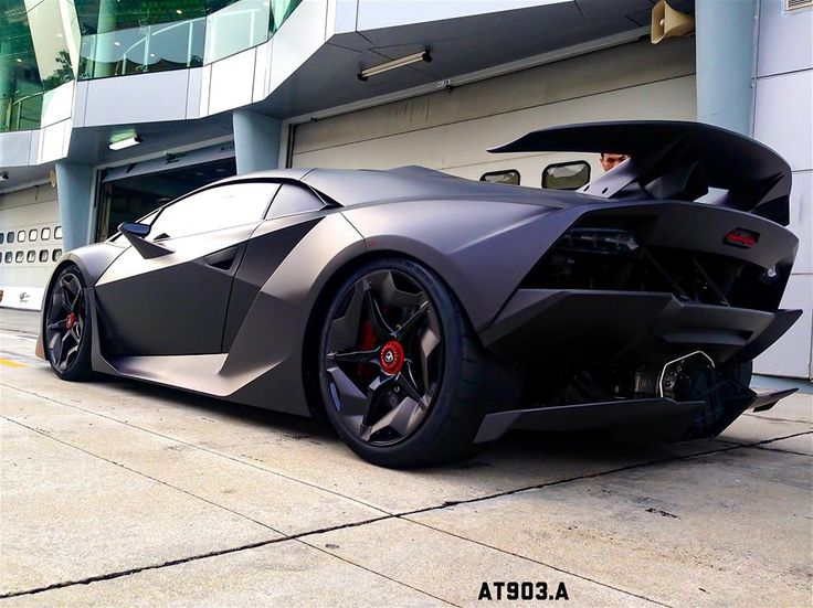 SestoElemento‬ by AT903 Autography.More cars here.