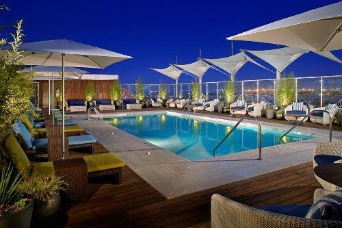 28 best Roofs images on Pinterest Amazing hotels, Beautiful hotels - residence vacances arcachon avec piscine