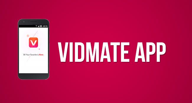Download Vidmate Free Video Downloader For Android Version 3 43