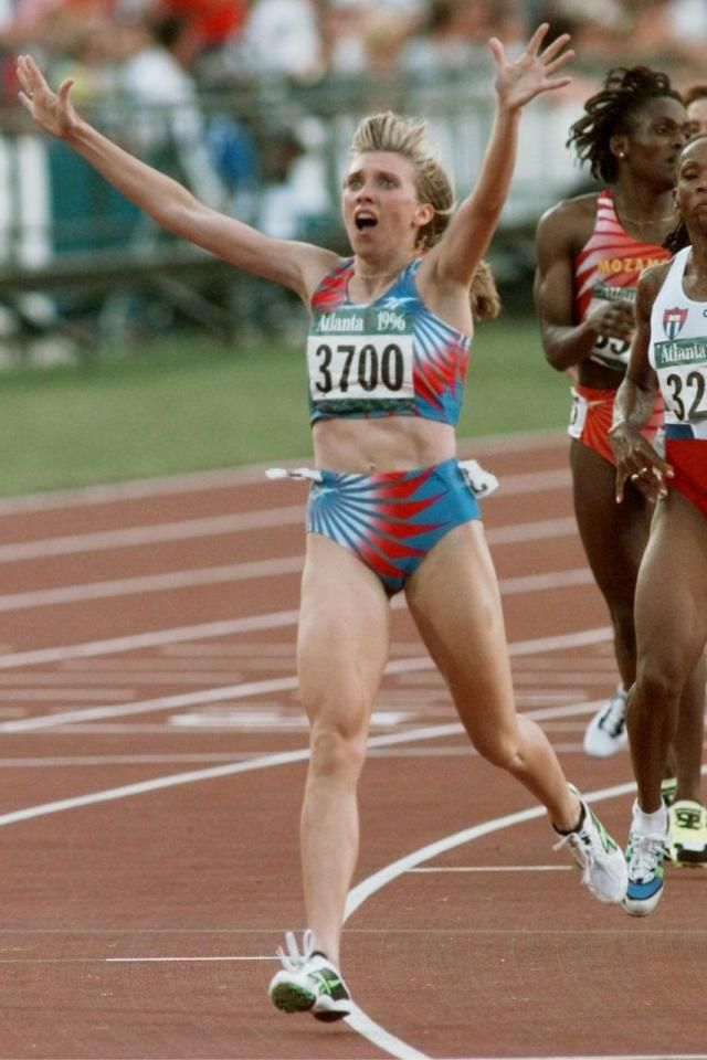 Fastest Mile Times: The Women's Mile World Records