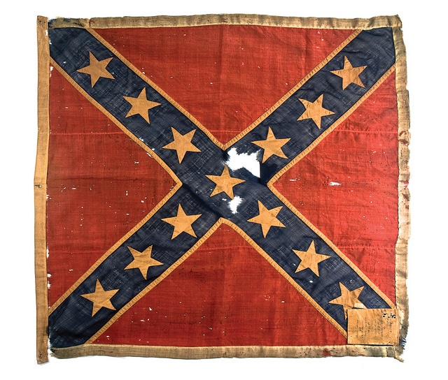 civil war flag pictures