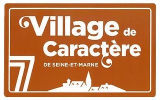 Village de caractère - Office de Tourisme de Coupvray-Val d'Europe