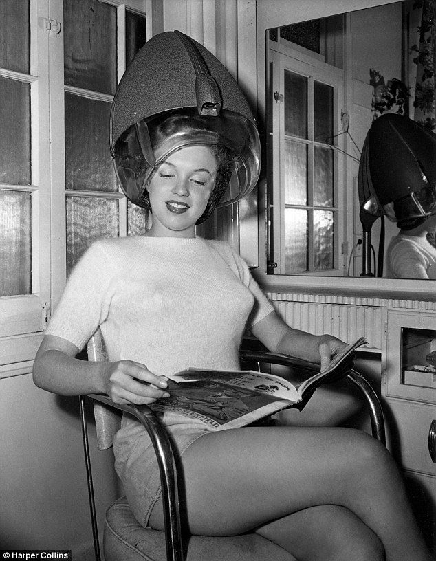 Rare Photos Of Marilyn Monroe Show Her Most Intimate -5653