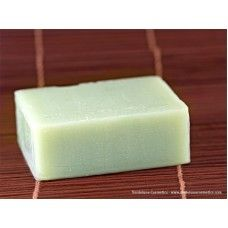 Aloe Vera Natural Soap - 100 g