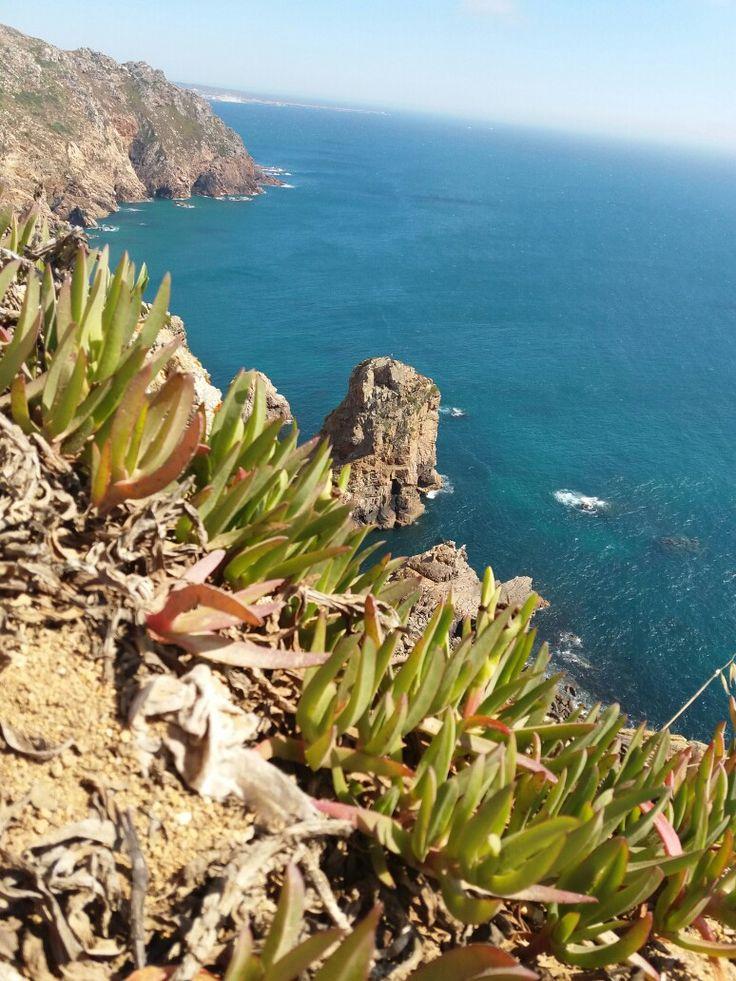 #atlanticocean #portugal