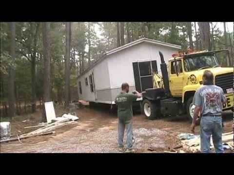 Crossroads Housing Center Lexington South Carolina mobile home movers