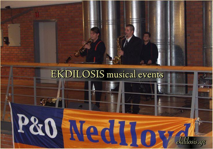 Η συνεχής παρουσία της εταιρείας EKDILOSIS event production στο χώρο της μουσικής εκδήλωσης και γενικά του θεάματος τα τελευταία είκοσι πέντε χρόνια,της επιτρέπει να ανταποκρίνεται ιδανικά στις συνθήκες της εποχής,σχεδιάζοντας και διοργανώνοντας εκδηλώσεις πρωτότυπες,έχοντας πάντα πολλούς και καλούς καλλιτέχνες στην διάθεση της,με σωστές μουσικές ισορροπίες,με προτάσεις όπου οι υπηρεσίες τους είναι ευέλικτες και οικονομικά προσιτές