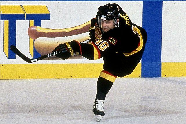 Pavel Bure, Hockey Hall of Fame, Class of 2012