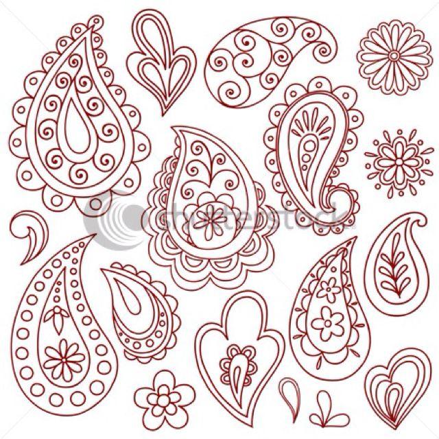 More Henna designs                                                                                                                                                                                 More