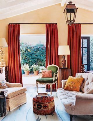 traditional bedroom by peter dunham design in los angeles rh pinterest com