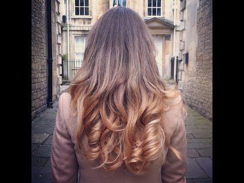 تسريحات شعر فير عصرية للشعر الطويل Modern Fair Hairstyles For Long Hair Hair Styles Long Hair Styles Hair
