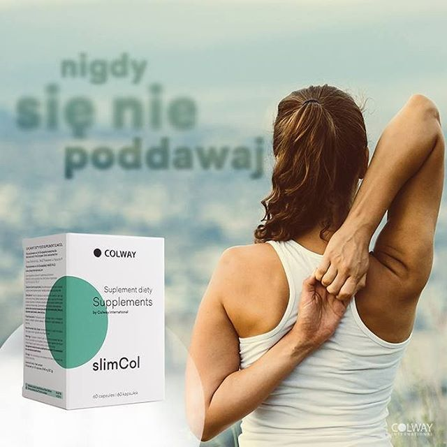 SlimCol Colway International