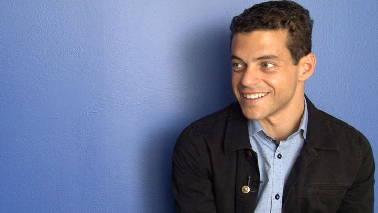 rami malek   Rami Malek Shares His Experience on THE TWILIGHT SAGA: BREAKING DAWN ...
