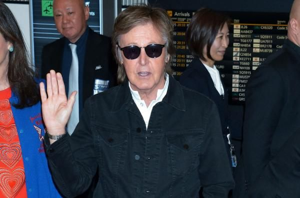 Paul McCartney's One on One tour has earned $132 million in 2017 as the legendary musician tops Billboards Hot Tours chart for the week…