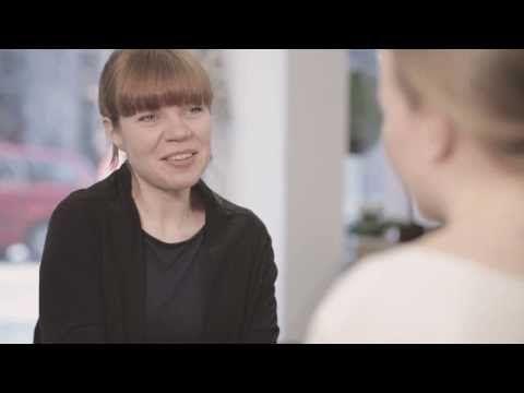 Kukaneko / Anniina Nurmen haastattelu