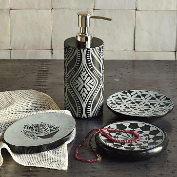 Bathroom Accessories West Elm 175 best bath accessories images on pinterest | bath accessories