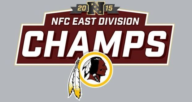 washington redskins 2015 nfc east champs | 2015 Washington Redskins: NFC East Champions