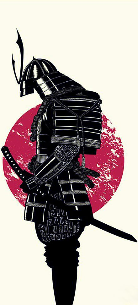 Bushido is more civil than knightly chivalry.