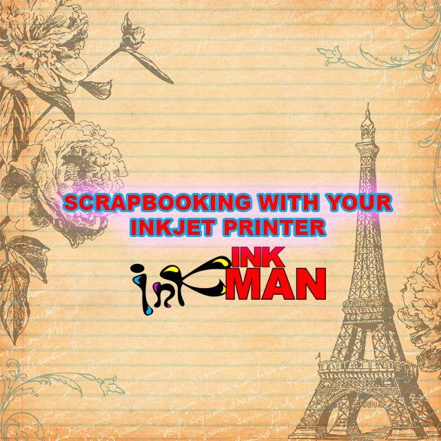 #Scrapbooking Anyone? Learn the ins and outs here #FunForAll #INKman #Margate #SouthAfrica http://bit.ly/1QlyCZC