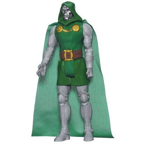 Doctor Doom Marvel Titan Hero Series 12 Inch Action Figure Hasbro http://www.amazon.co.uk/dp/B00HH7XXEY/ref=cm_sw_r_pi_dp_Bwotvb0TT2MA0