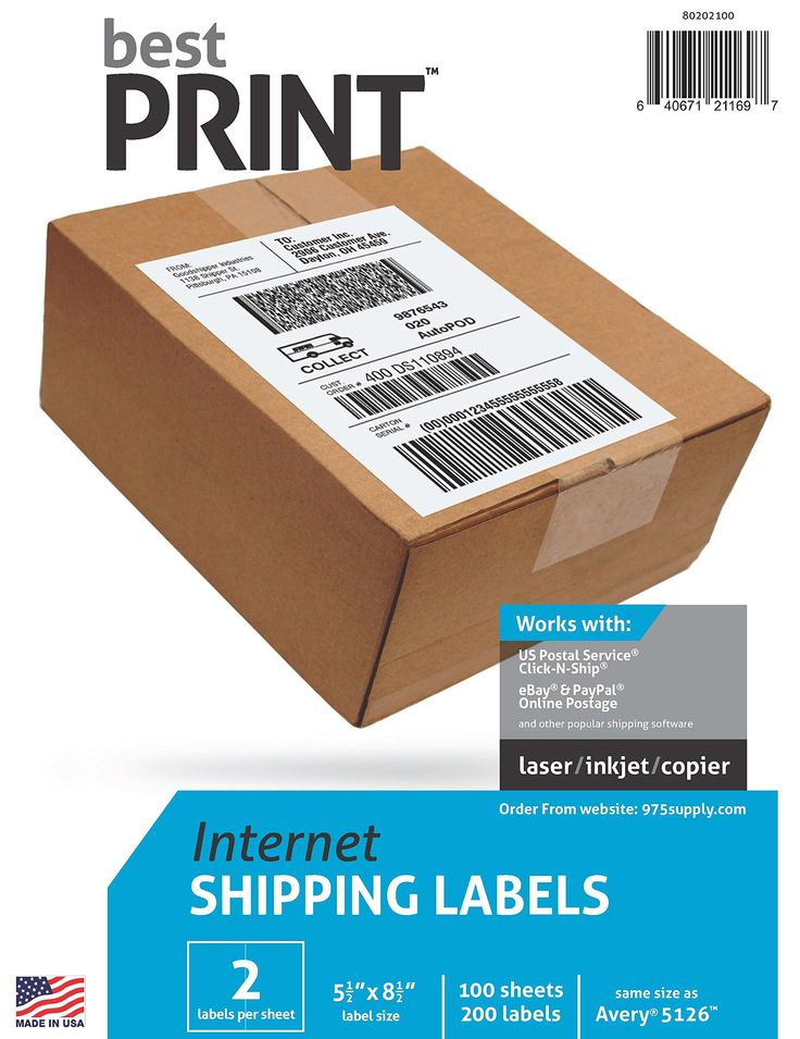 35 best images about online retail sales shipping on for How to print your own shipping labels