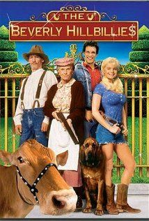 The Beverly Hillbillies is a 1993 comedy based on the classic TV show. Wayne's World director Penelope Spheeris tells the story of newly minted redneck billionaire Jed Clampett, who after striking it rich on his oil field, packs up and moves his family to Beverly Hills. #BeverlyHillbillies... was a great movie!