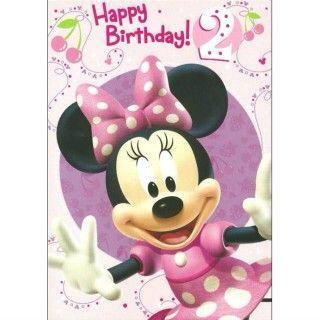 cute mickey wishes happy - photo #27