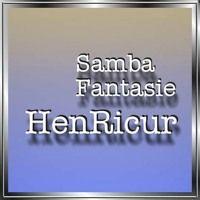 """5112 SambaFantasie von Heinz Hoffmann """"HenRicur"""" auf SoundCloud"""