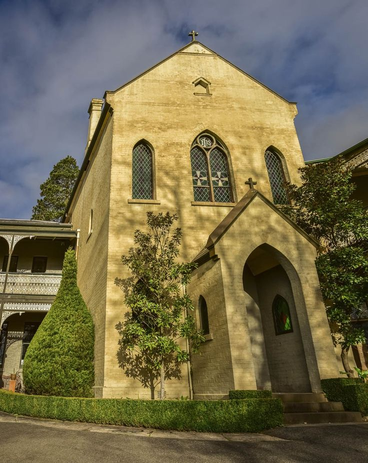 10 things to love about Daylesford, RA Nov16. Photos: Anne Morley. #daylesford #victoria #daylesfordconvent #convent