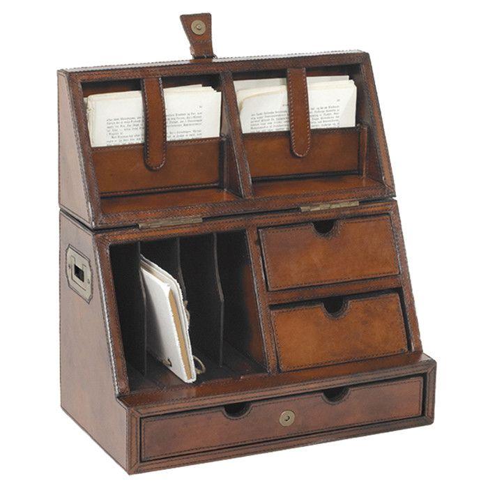 Diy Vintage Desk Organizer   www.imgkid.com - The Image ...