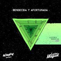 Lucien Magual - Bendecida (Original Mix) by Nómada Records on SoundCloud