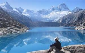 The Andes Mountains: Cullicocha Lakes, Buckets Lists, Peruvian Andes, South America, Beautiful Places, Circuit Trek, Travel Destinations, Andes Mountain, You'R Awesome