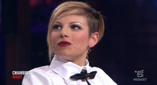 emma marrone - Google Search
