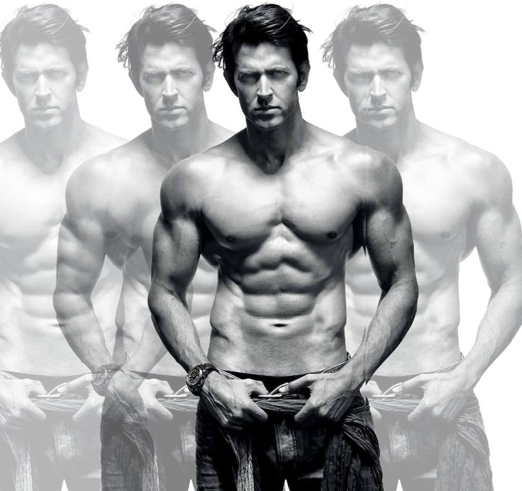 hrithik roshan body - Google Search