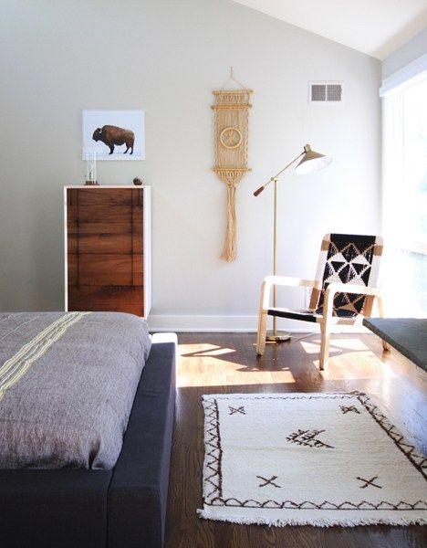 Die besten 25+ südwestliche Schlafzimmerdekor Ideen auf Pinterest - schlafzimmer amerikanischer stil