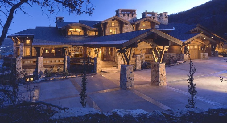 Honka Canada's commitment to our customers and the solid wood construction industry is to build genuine wood and log homes that promote ideal living,