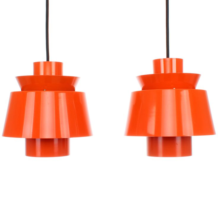 TIVOLI - pair of pendants by Jorn Utzon, 1947 - Nordisk Solar Compagni. Danish mid century design. Attractive pieces in very good condition! by DanishVintageDesigns on Etsy